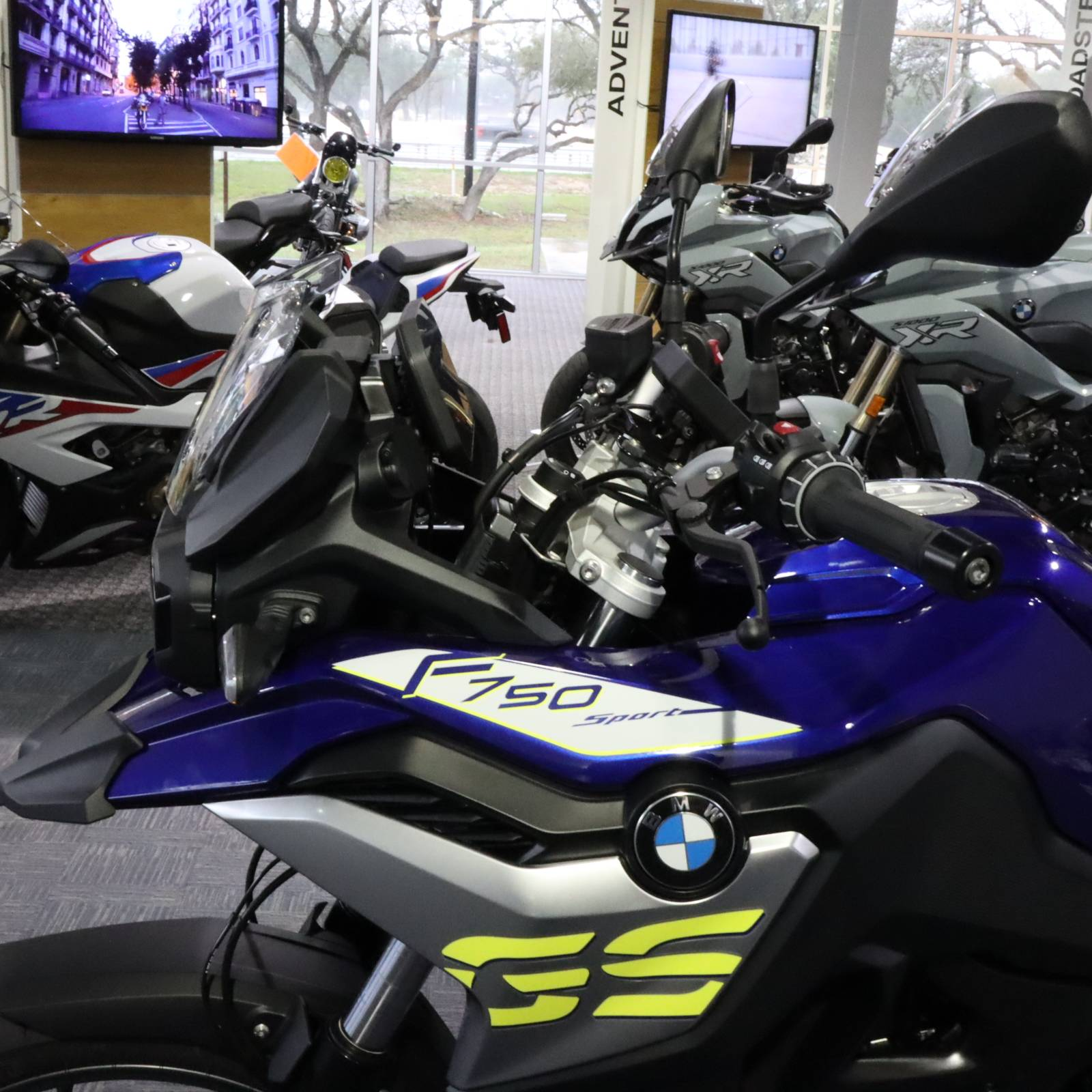 2021 BMW F 750 GS in Boerne, Texas - Photo 9