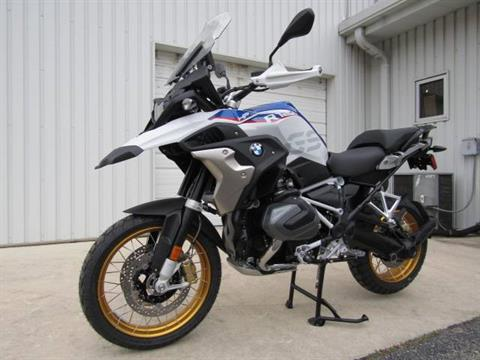 2020 BMW R 1250 GS in Boerne, Texas - Photo 2