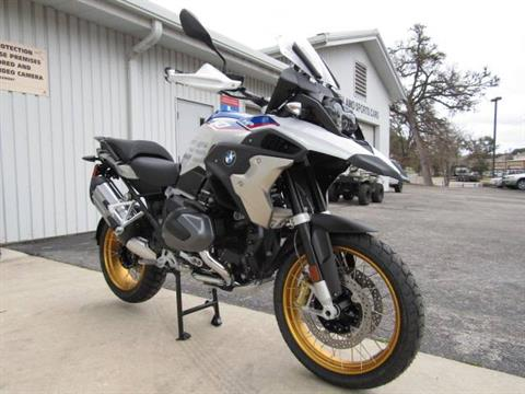 2020 BMW R 1250 GS in Boerne, Texas - Photo 4