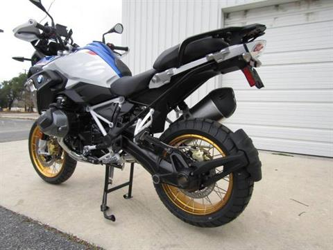 2020 BMW R 1250 GS in Boerne, Texas - Photo 8