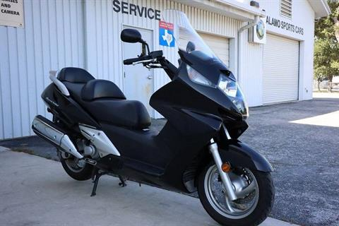 2005 Honda Silver Wing® in Boerne, Texas - Photo 4