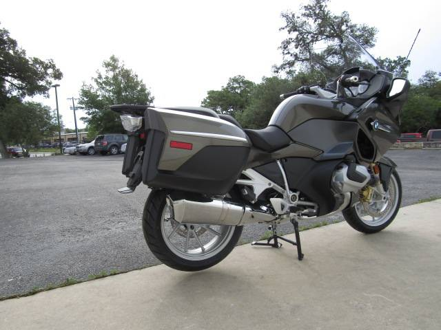 2020 BMW R 1250 RT in Boerne, Texas - Photo 6