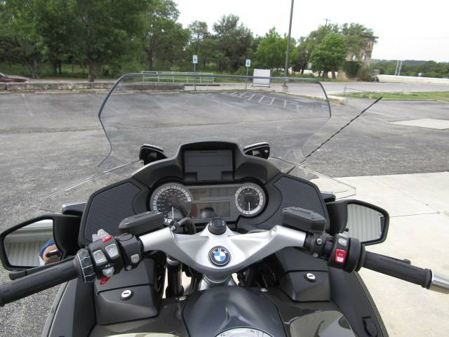 2020 BMW R 1250 RT in Boerne, Texas - Photo 9