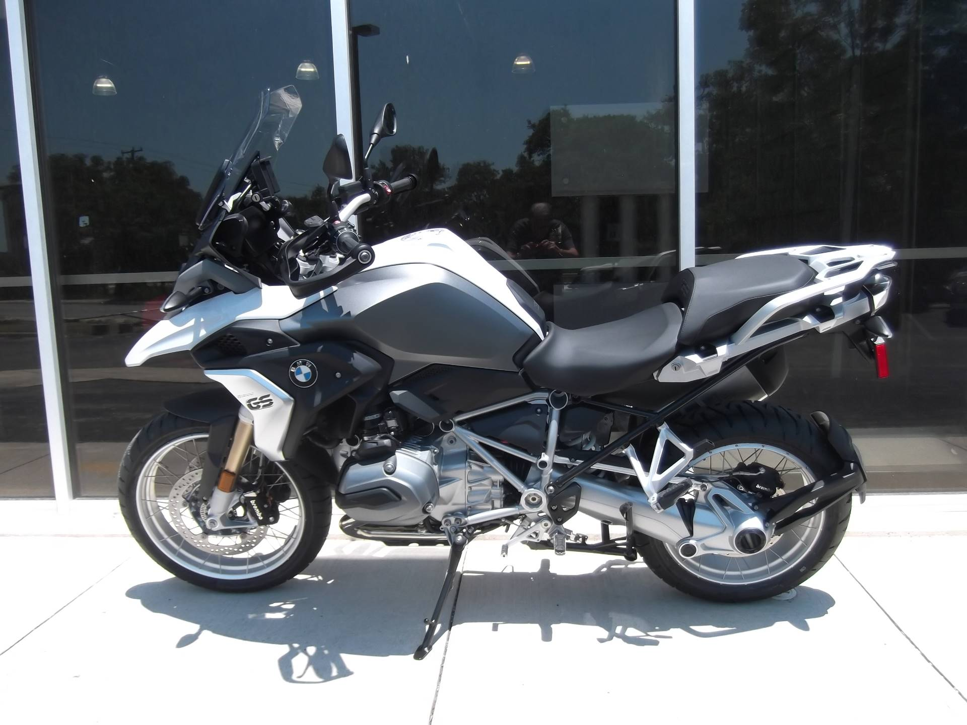 2018 BMW R1200GS in Boerne, Texas