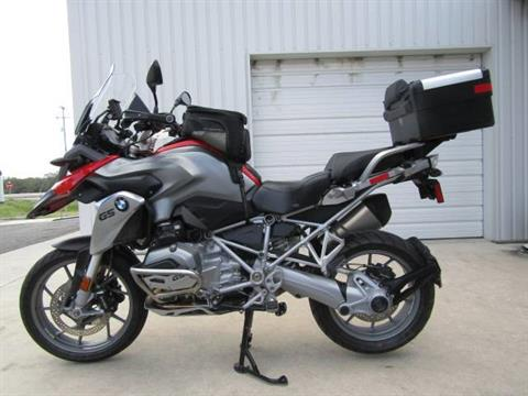 2014 BMW R 1200 GS in Boerne, Texas - Photo 1