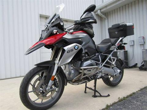 2014 BMW R 1200 GS in Boerne, Texas - Photo 2