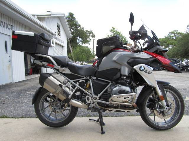 2014 BMW R 1200 GS in Boerne, Texas - Photo 5