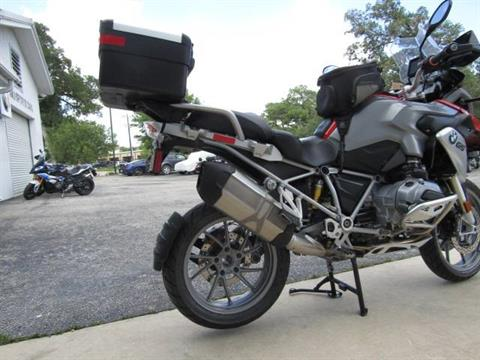 2014 BMW R 1200 GS in Boerne, Texas - Photo 6