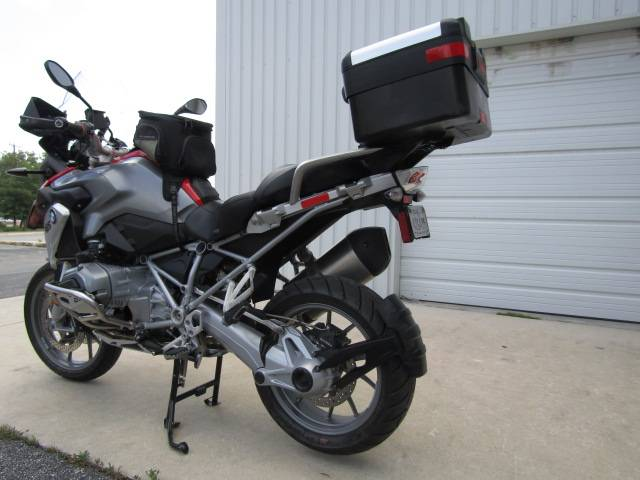 2014 BMW R 1200 GS in Boerne, Texas - Photo 7