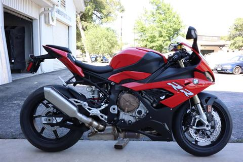 2020 BMW S 1000 RR in Boerne, Texas - Photo 5