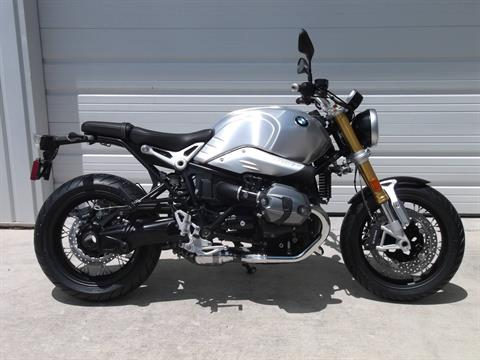 2017 BMW R9T in Boerne, Texas