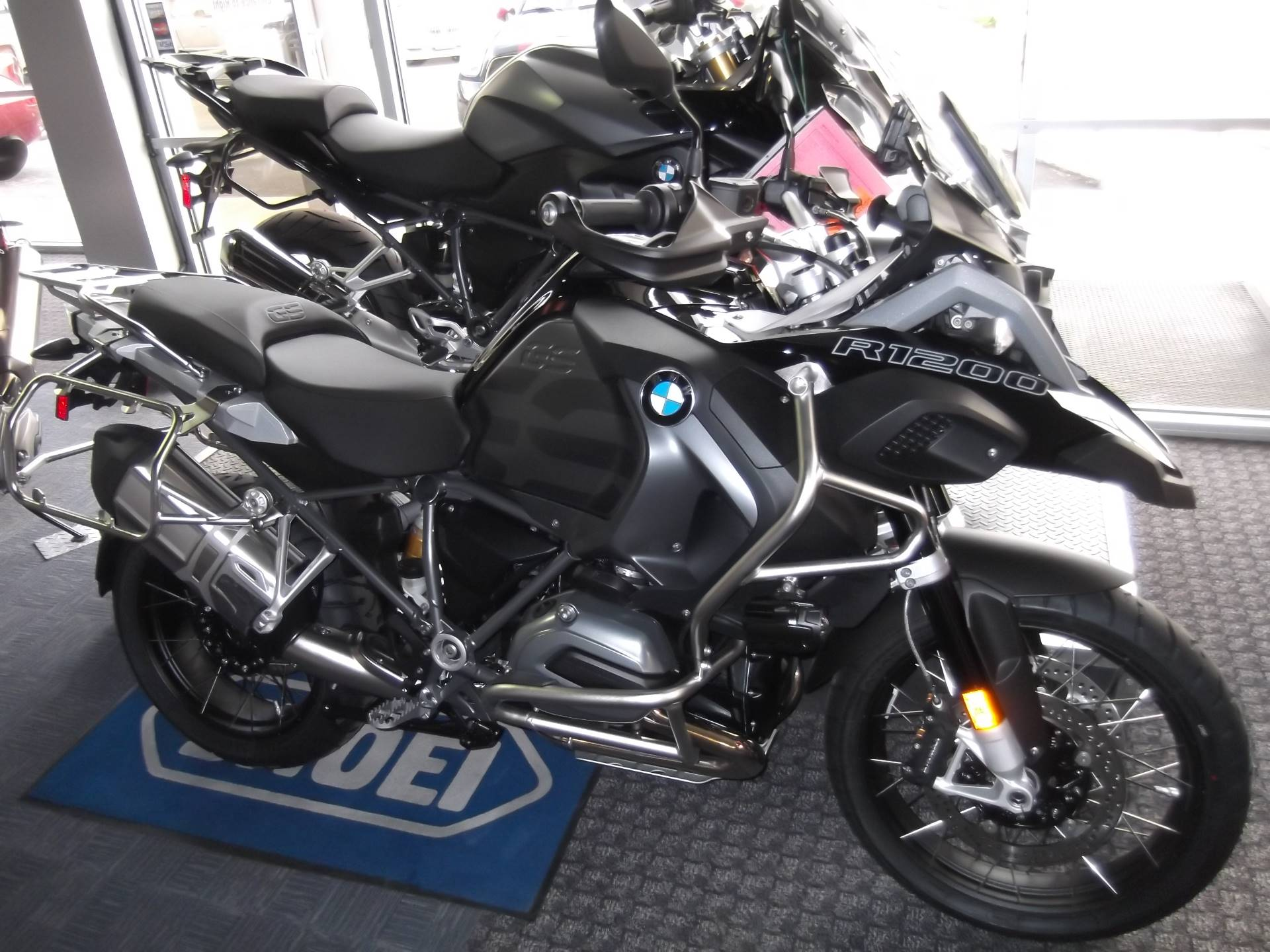 2017 BMW R1200GS Adventure for sale 7823