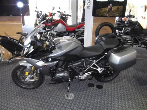 2016 BMW R1200RS in Boerne, Texas