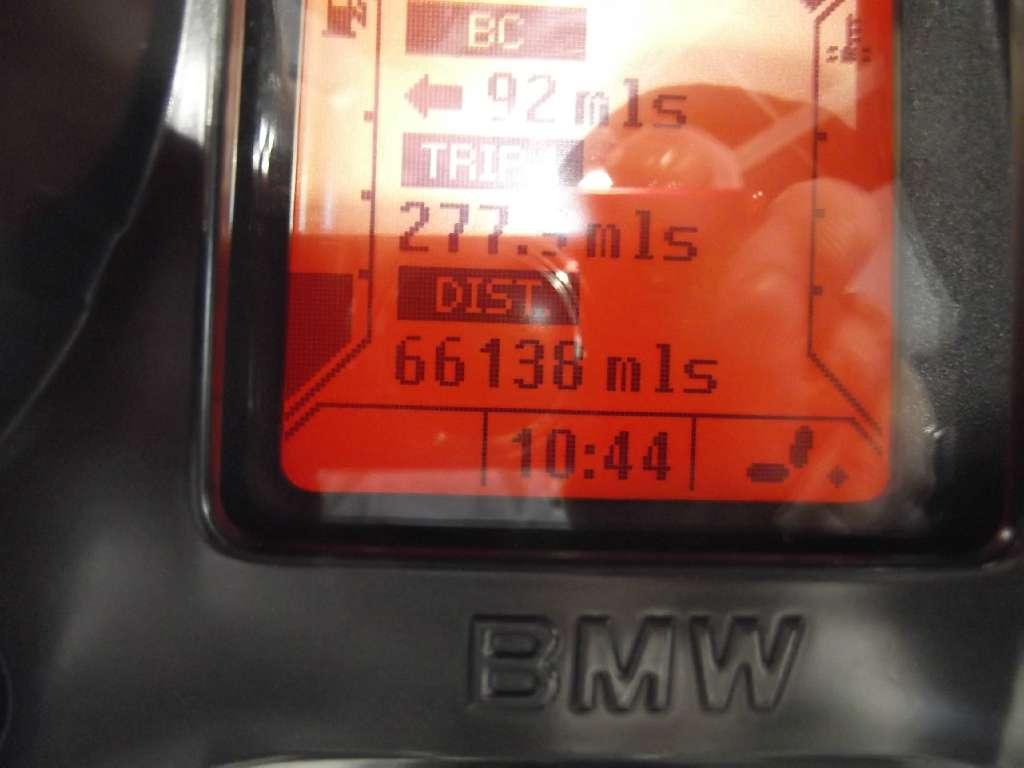 2009 BMW K 1300 GT in Boerne, Texas