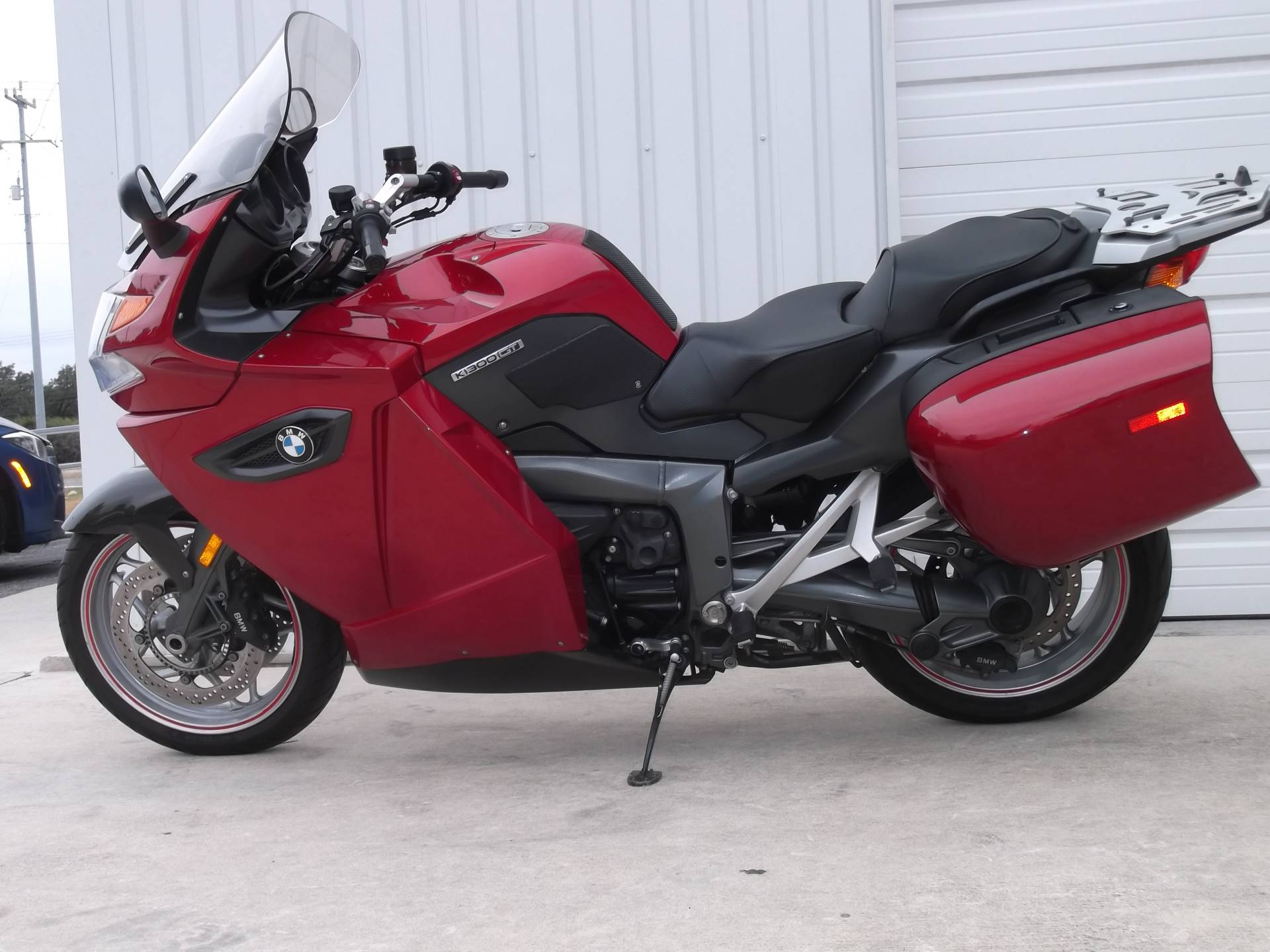2009 BMW K 1300 GT for sale 5303