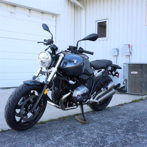 2021 BMW R nineT Pure in Boerne, Texas - Photo 3