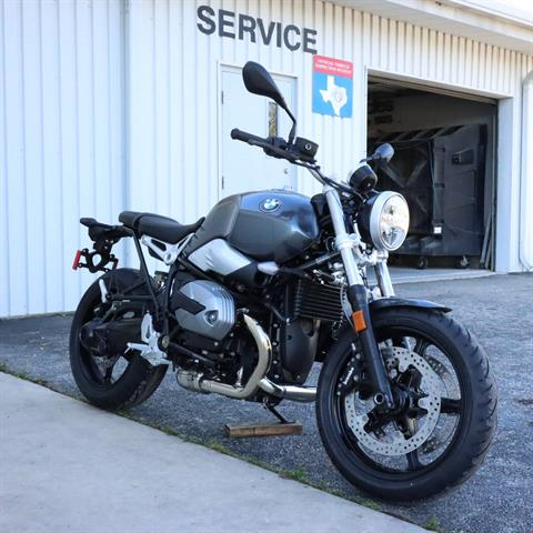 2021 BMW R nineT Pure in Boerne, Texas - Photo 4