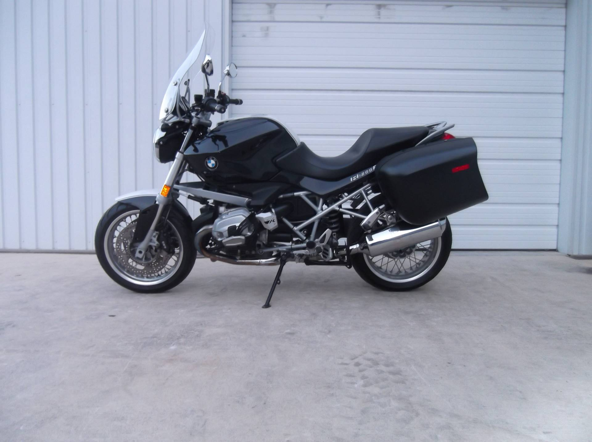 2012 BMW R 1200 R for sale 16073