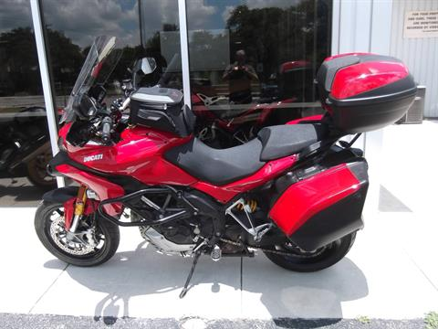 2012 Ducati Multistrada in Boerne, Texas