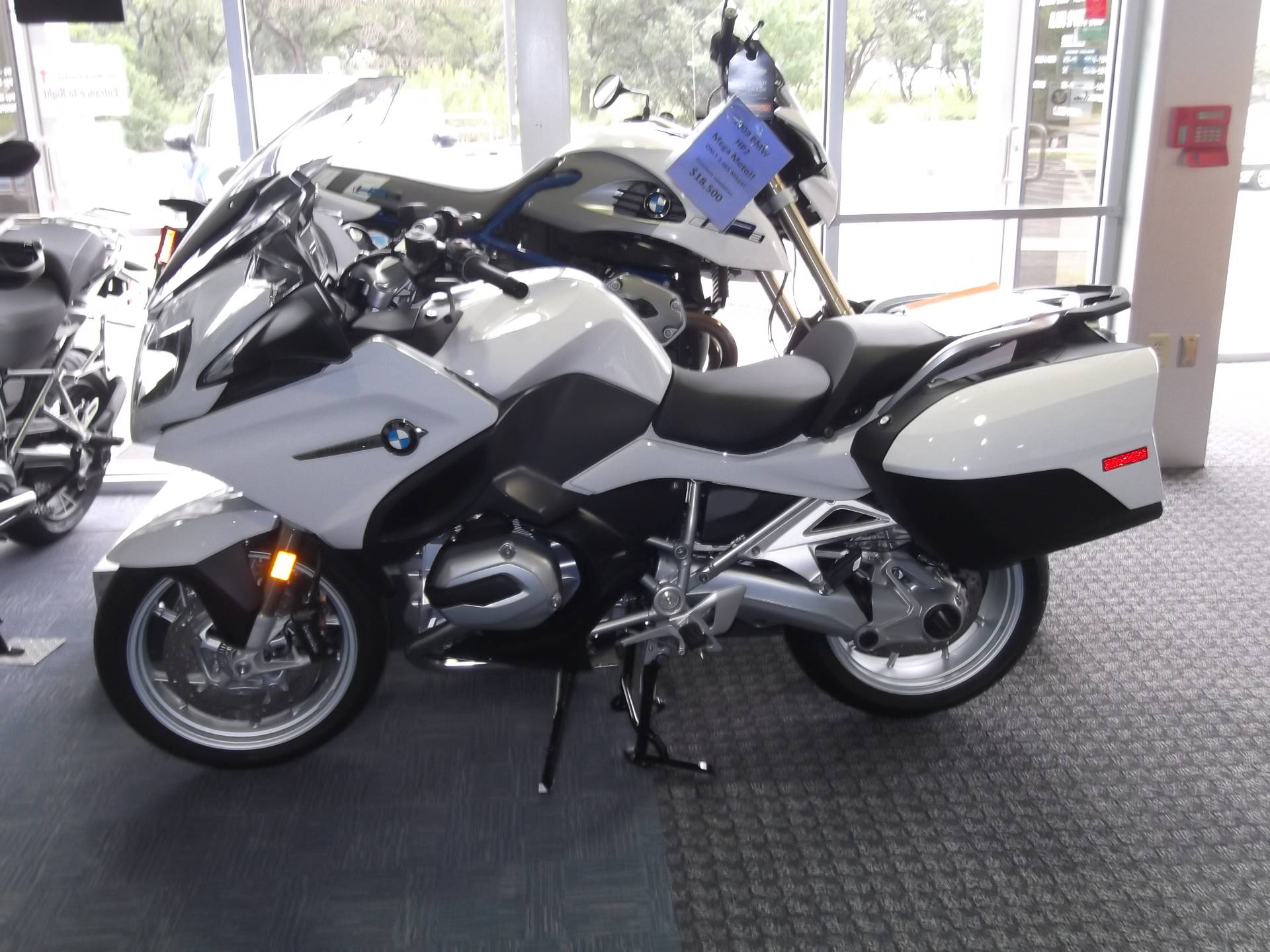 2017 BMW R1200RT for sale 16431