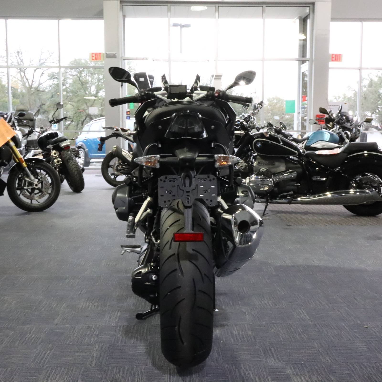 2021 BMW R 1250 RS in Boerne, Texas - Photo 4