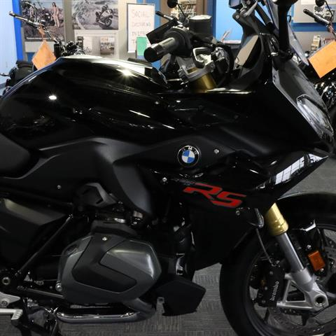 2021 BMW R 1250 RS in Boerne, Texas - Photo 9