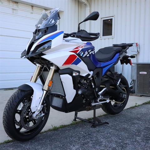 2021 BMW S 1000 XR in Boerne, Texas - Photo 2