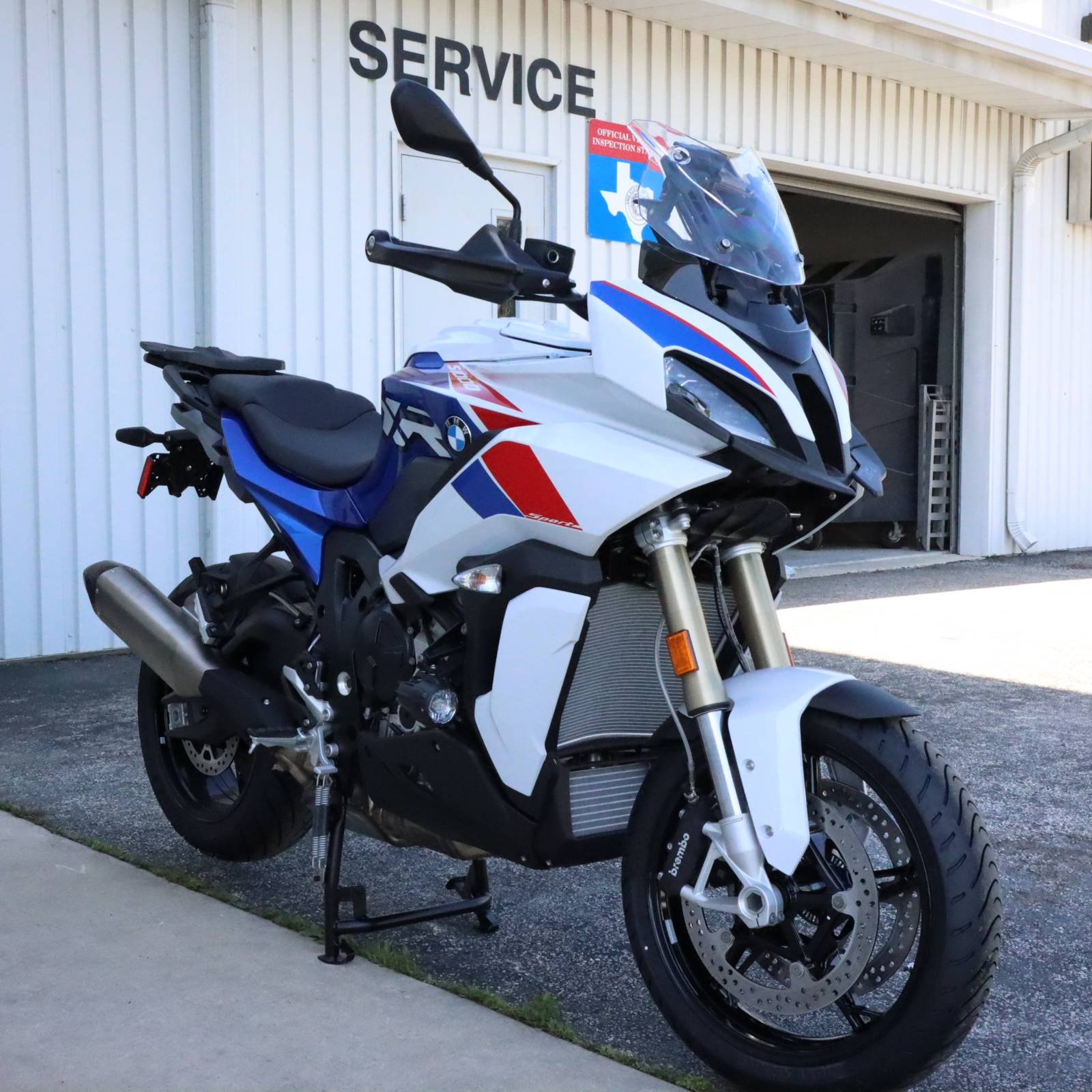 2021 BMW S 1000 XR in Boerne, Texas - Photo 4