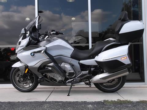2018 BMW K1600GTL in Boerne, Texas