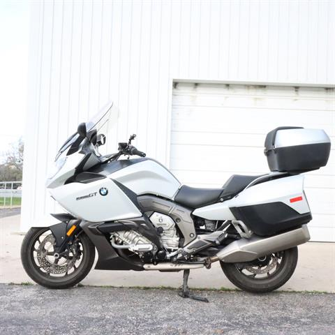 2012 BMW K 1600 GT in Boerne, Texas - Photo 1