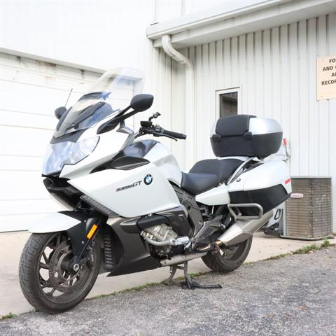 2012 BMW K 1600 GT in Boerne, Texas - Photo 2