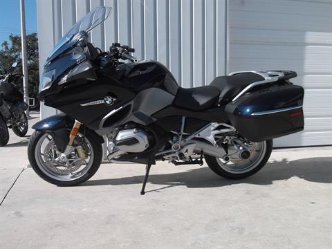 2018 BMW R1200RT in Boerne, Texas