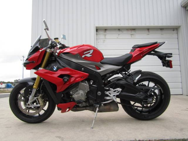 2015 BMW S 1000 R in Boerne, Texas - Photo 1