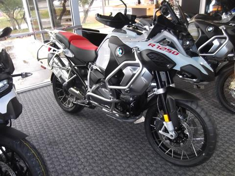 2019 BMW R1250GS ADVENTURE in Boerne, Texas