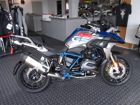 2018 BMW R1200GS Ralleye with Low Suspension and NEW TFT DASH ! in Boerne, Texas