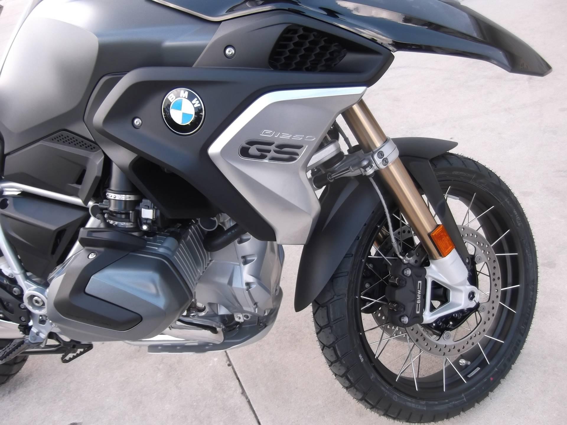 2019 BMW R 1250 GS in Boerne, Texas