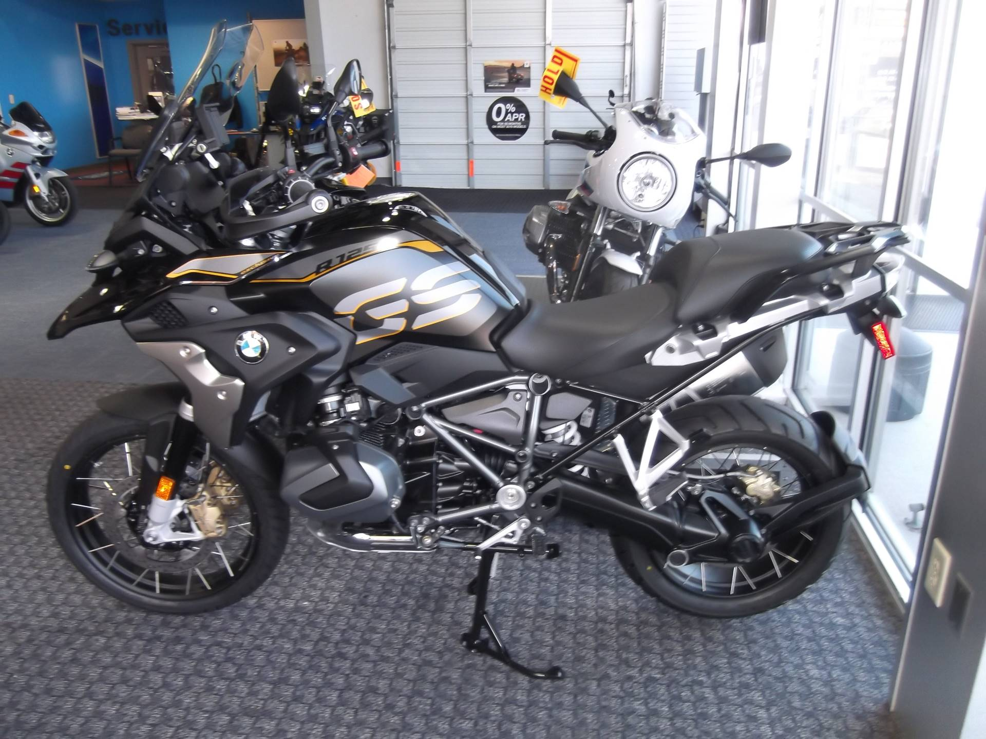 2019 BMW R 1250 GS in Boerne, Texas - Photo 1