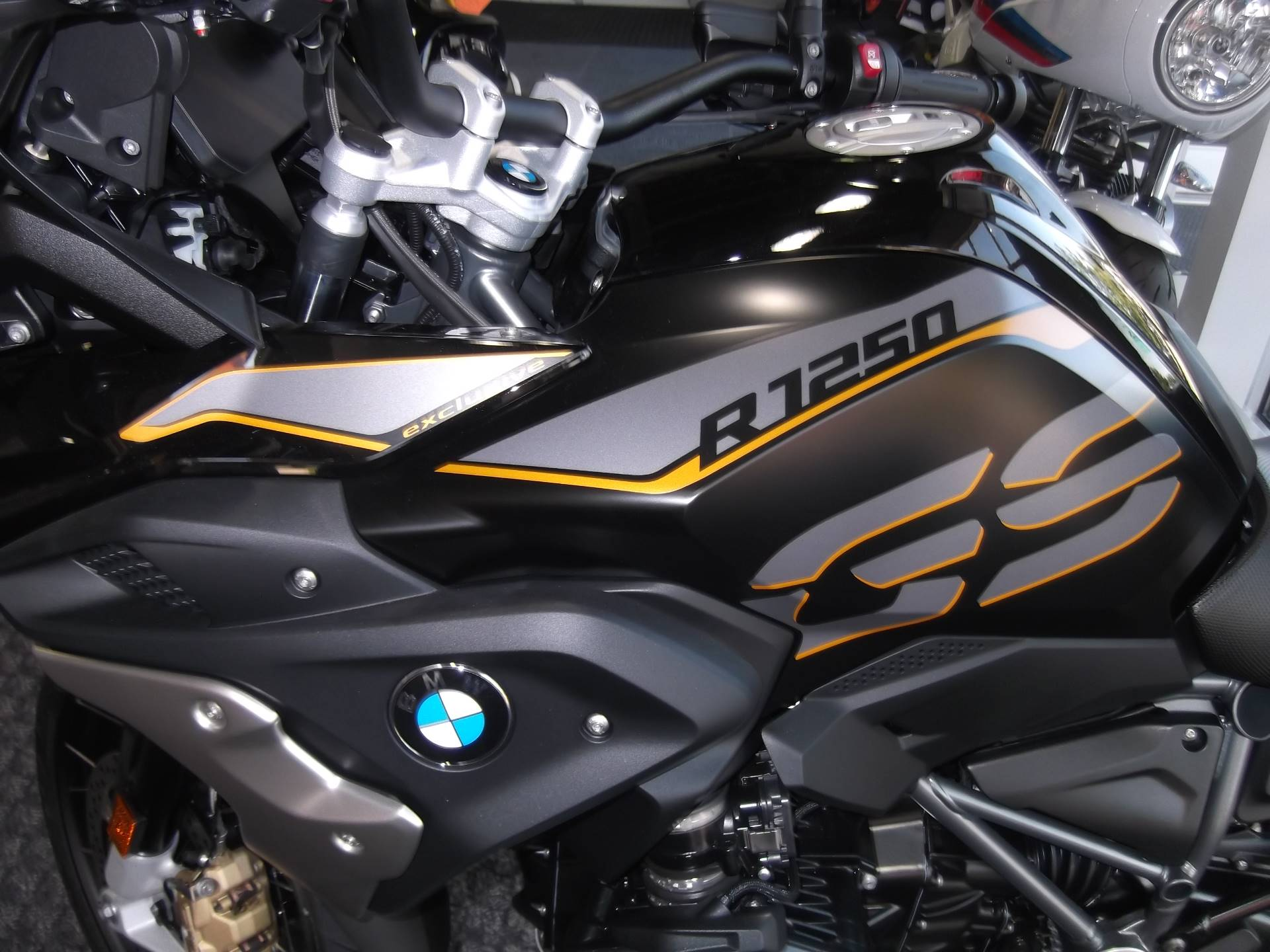 2019 BMW R 1250 GS in Boerne, Texas - Photo 6