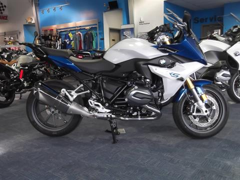 2016 BMW R 1200 RS in Boerne, Texas