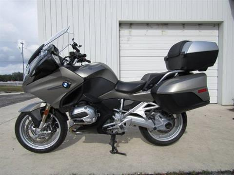 2016 BMW R 1200 RT in Boerne, Texas - Photo 1
