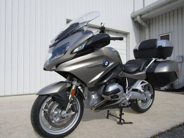 2016 BMW R 1200 RT in Boerne, Texas - Photo 2