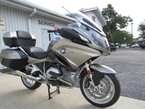 2016 BMW R 1200 RT in Boerne, Texas - Photo 4