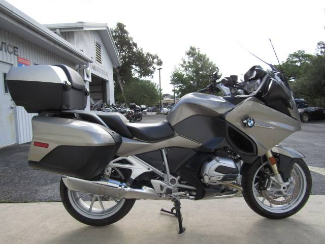 2016 BMW R 1200 RT in Boerne, Texas - Photo 5
