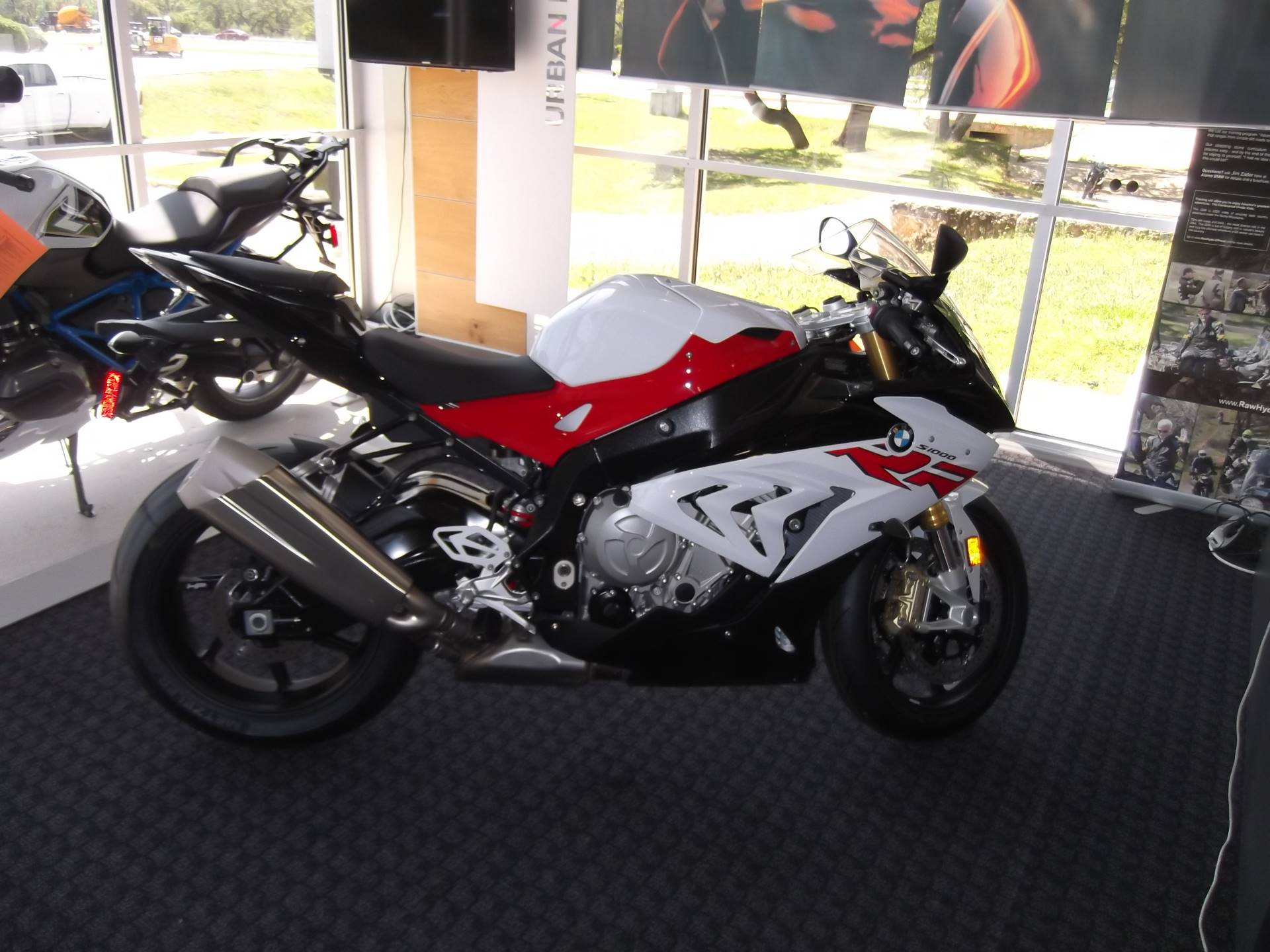 2017 BMW S1000RR for sale 8522