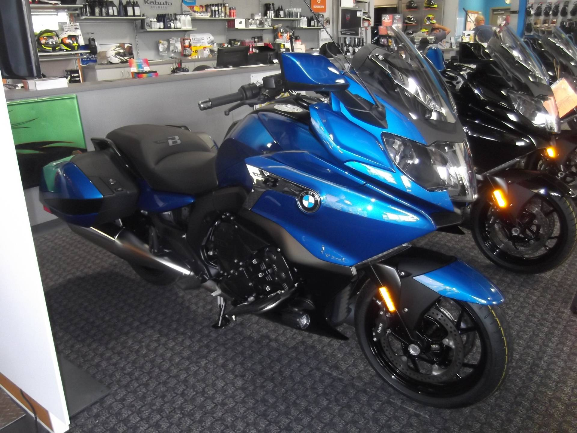 2020 BMW K 1600 B Limited Edition in Boerne, Texas - Photo 1