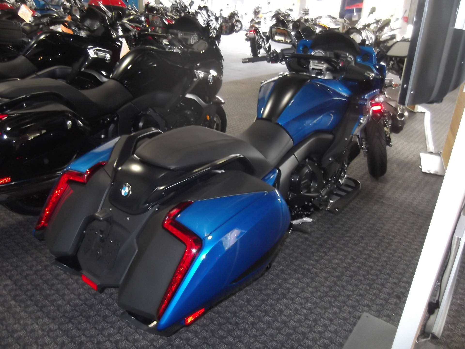 2020 BMW K 1600 B Limited Edition in Boerne, Texas - Photo 3