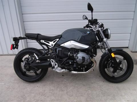 2018 BMW R9T PURE 1200 in Boerne, Texas