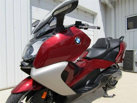 2013 BMW C 650 GT in Boerne, Texas - Photo 2