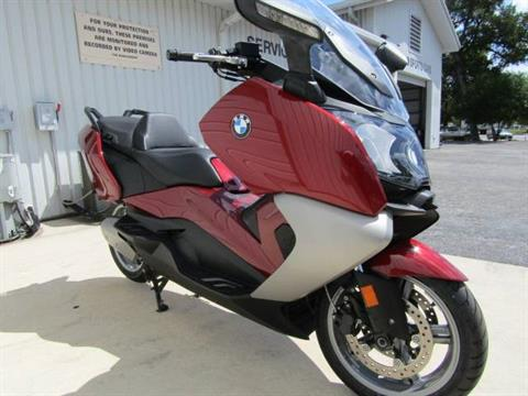 2013 BMW C 650 GT in Boerne, Texas - Photo 4