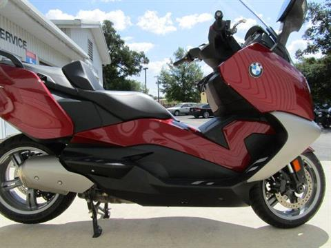 2013 BMW C 650 GT in Boerne, Texas - Photo 5